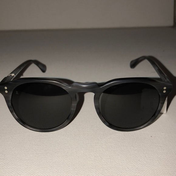 eb995f0199 RAEN REMMY 49 Sunglasses in Havana grey